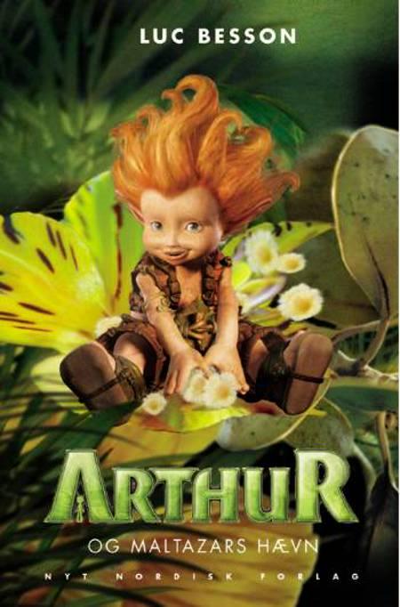 Arthur og Maltazars hævn af Luc Besson