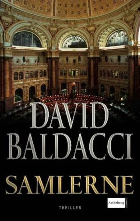 Samlerne af David Baldacci
