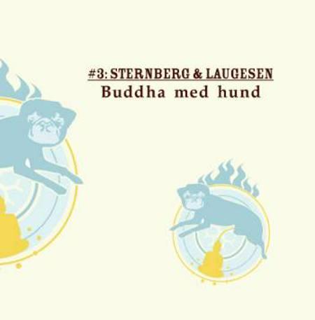Buddha med hund af Sternberg, Laugesen og Laugesen Sternberg