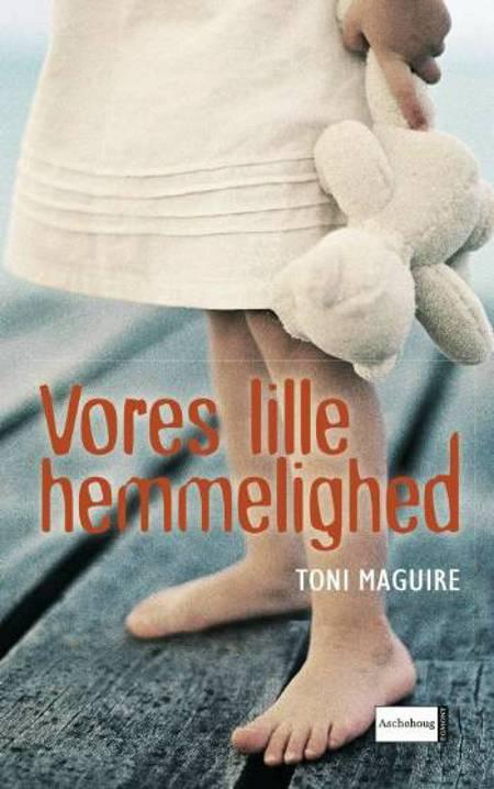 Vores lille hemmelighed af Toni Maguire