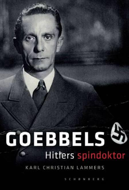 Goebbels af Karl Christian Lammers