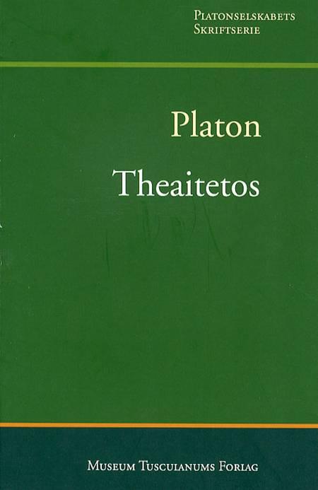 Theaitetos af Platon