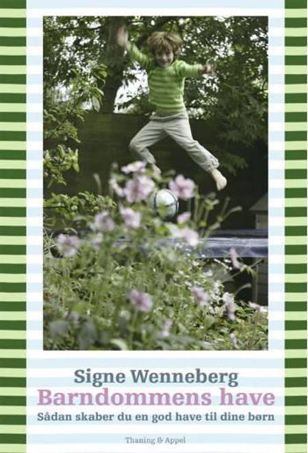 Barndommens have af Signe Wenneberg