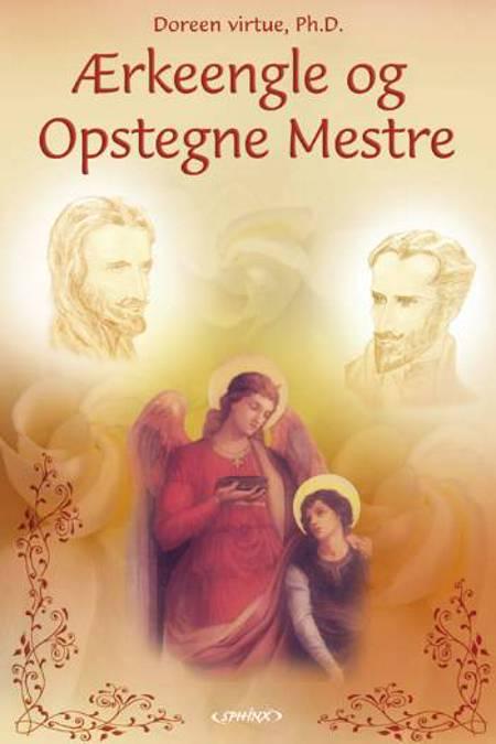 Ærkeengle & opstegne mestre af Doreen Virtue