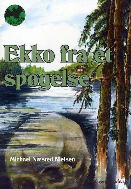 Ekko fra et spøgelse af Michael Næsted Nielsen