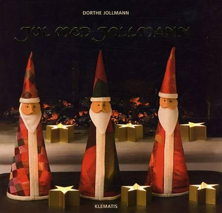 Jul med Jollmann af Dorthe Jollmann