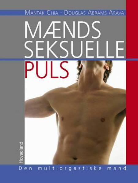 Mænds seksuelle puls af Mantak Chia og Douglas Abrams Arava