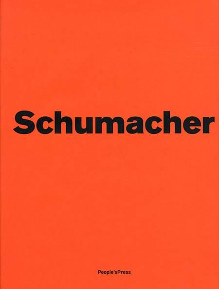 Schumacher af Michael Schumacher