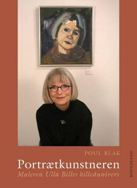 Portrætkunstneren af Poul Blak