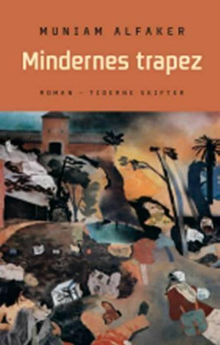 Mindernes trapez af Muniam Alfaker
