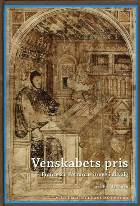 Venskabets pris af Francesco Petrarca