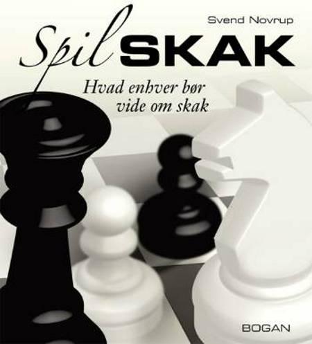 Spil skak af Svend Novrup