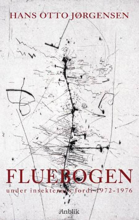 Fluebogen af Hans Otto Jørgensen
