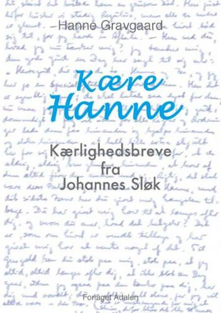 Kære Hanne af Johannes Sløk