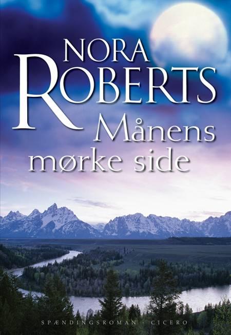 Månens mørke side af Nora Roberts