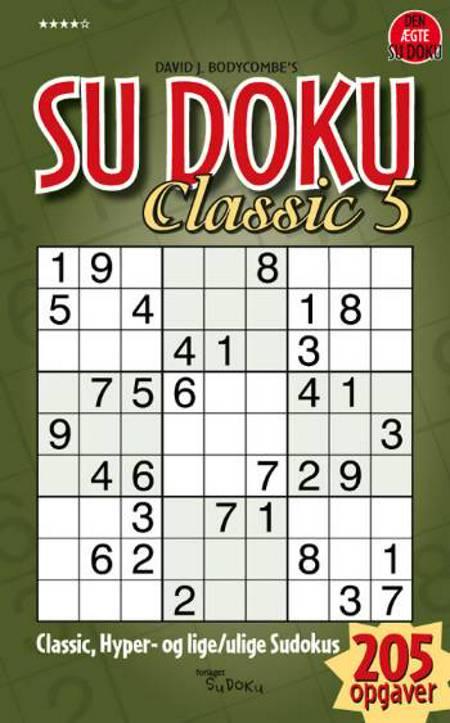 Su Doku Classic 5