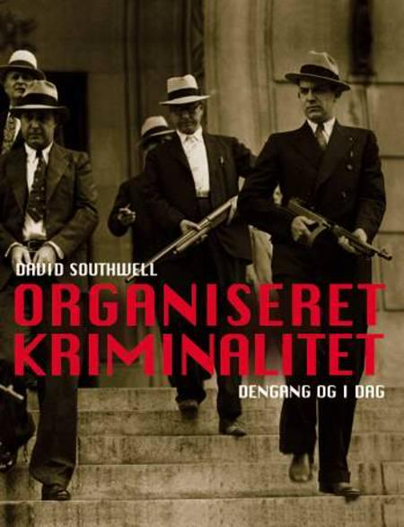 Organiseret kriminalitet af David Southwell