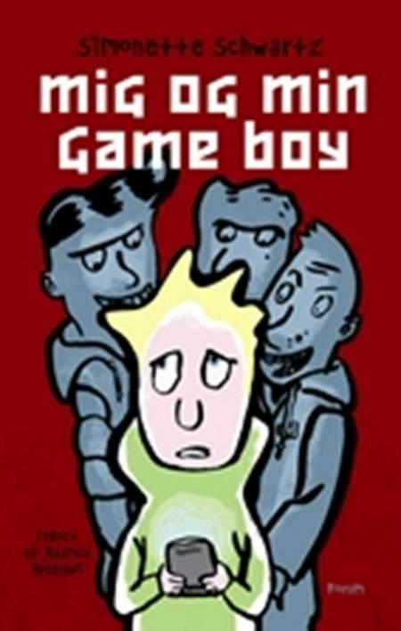 Mig og min Game Boy af Simonette Schwartz