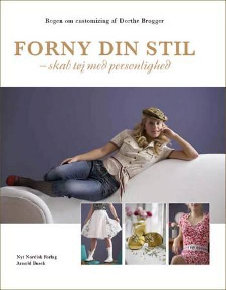 Forny din stil af Dorthe Brøgger