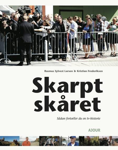 Skartp skåret af Kristian Frederiksen