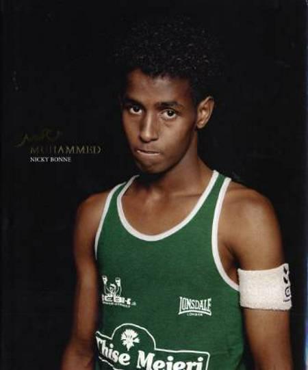 Muhammed af Nicky Bonne