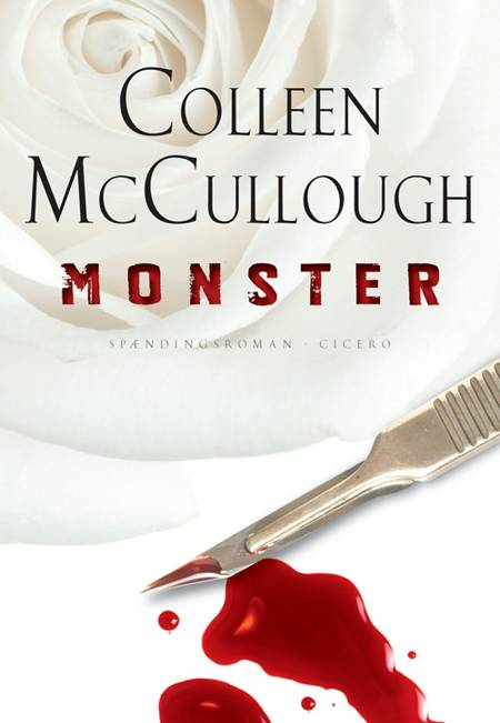 Monster af Colleen McCullough