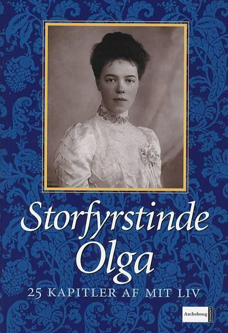 Storfyrstinde Olga af Alexandrovna og Olga