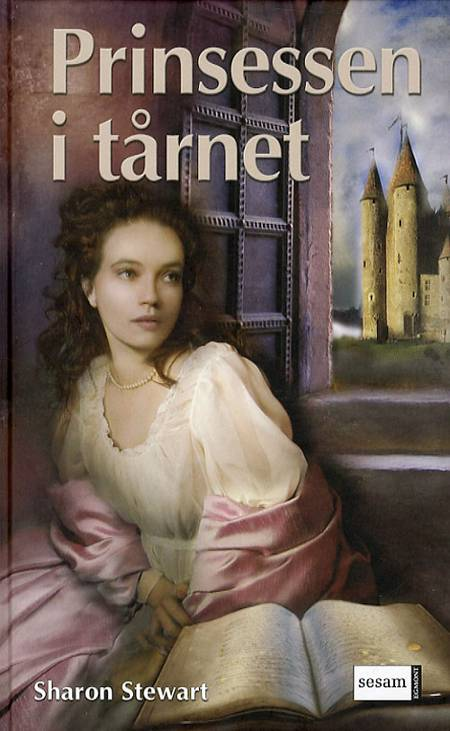 Prinsessen i tårnet af Sharon Stewart