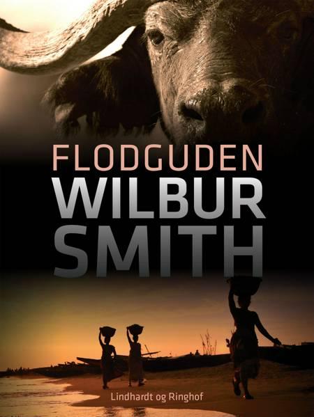 Flodguden af Wilbur Smith