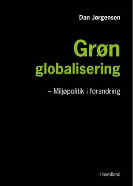 Grøn globalisering af Dan Jørgensen
