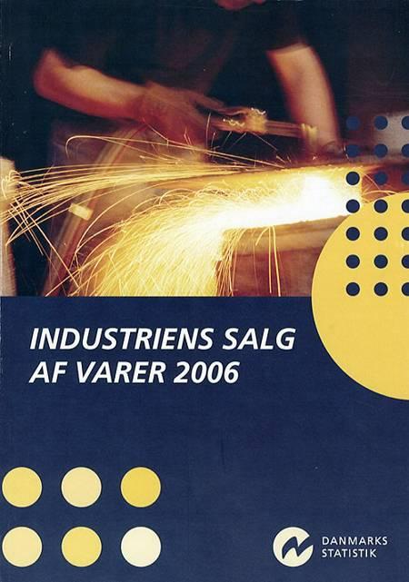 Industriens salg af varer