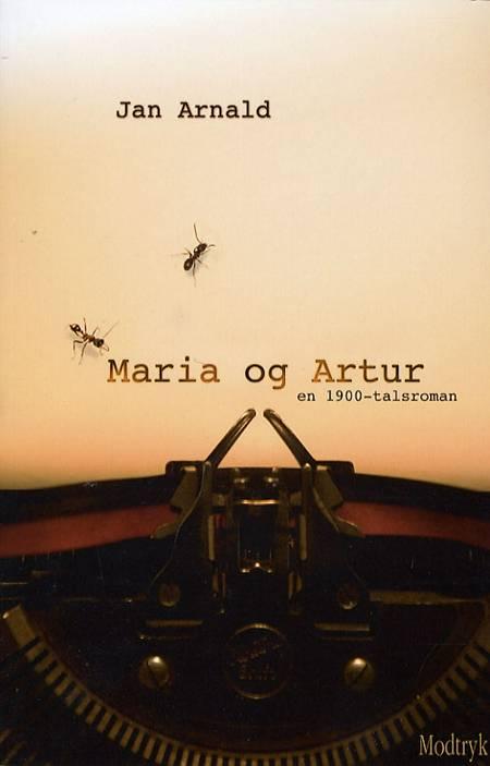 Maria og Artur af Jan Arnald