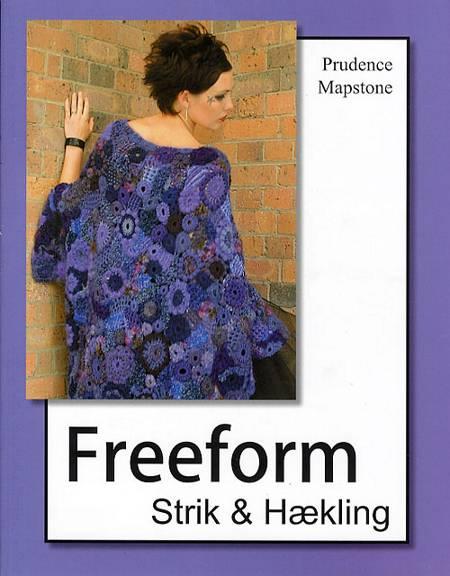 Freeform af Prudence Mapstone