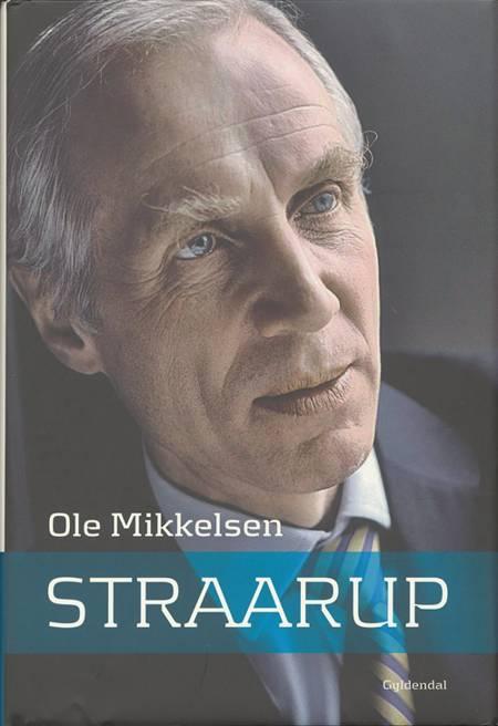 Straarup af Ole Mikkelsen