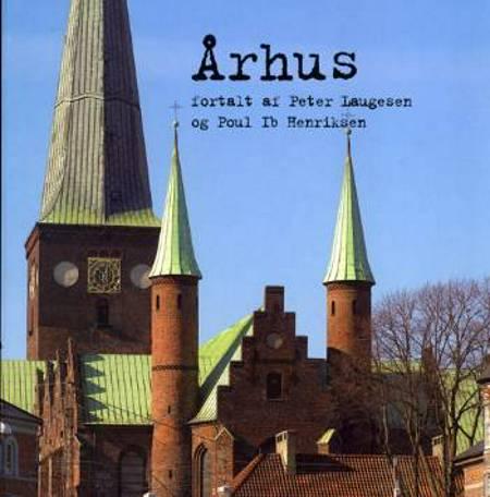 Århus af Peter Laugesen