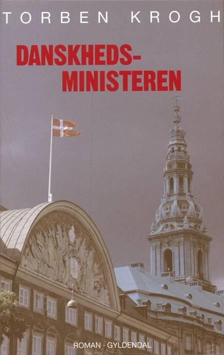 Danskhedsministeren af Torben Krogh