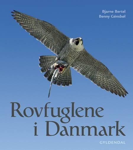 Rovfuglene i Danmark af Benny Génsbøl og Bjarne Bertel