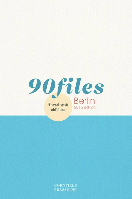 90files Berlin af Jacob Egevang