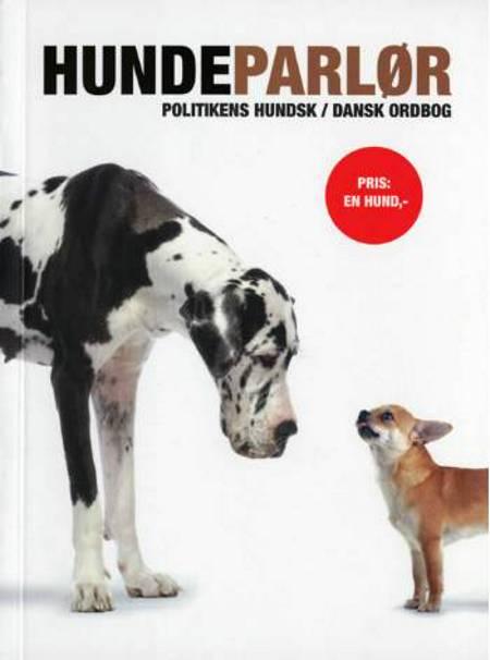 Hundeparlør af Sophie Collins