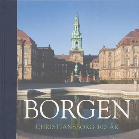 Borgen af Thomas Larsen, Bjarke Ørsted og Bjarne Steensbeck