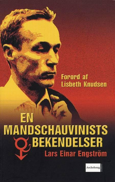 En mandschauvinists bekendelser af Lars Einar Engström