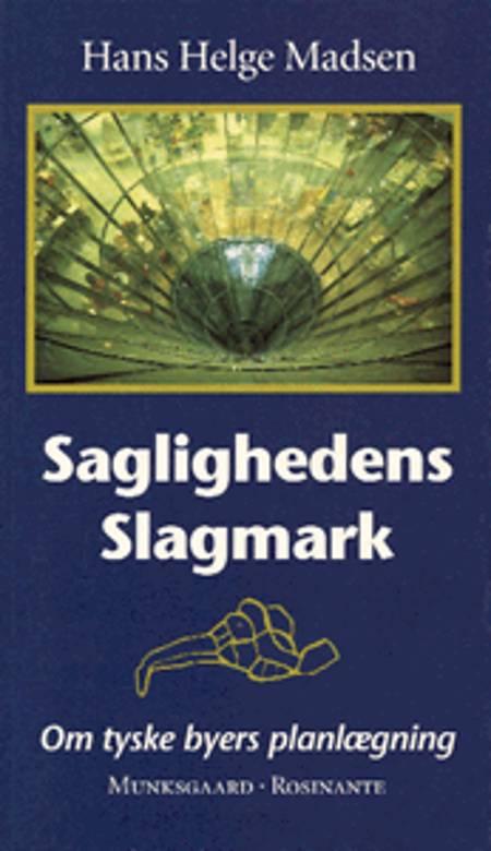 Saglighedens slagmark af Hans Helge Madsen