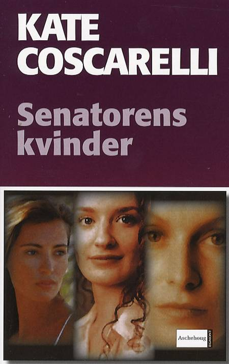 Senatorens kvinder af Kate Coscarelli