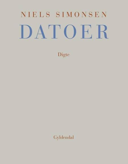 Datoer af Niels Simonsen
