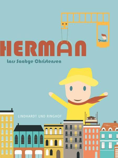 Herman af Lars Saabye Christensen