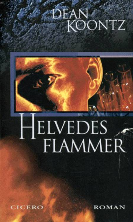 Helvedes flammer af Dean R. Koontz