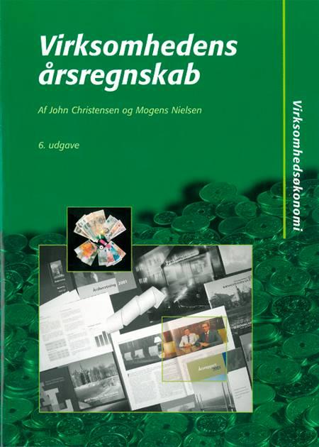 Virksomhedens årsregnskab af John Christensen, Mogens Nielsen og Mogens Nielse