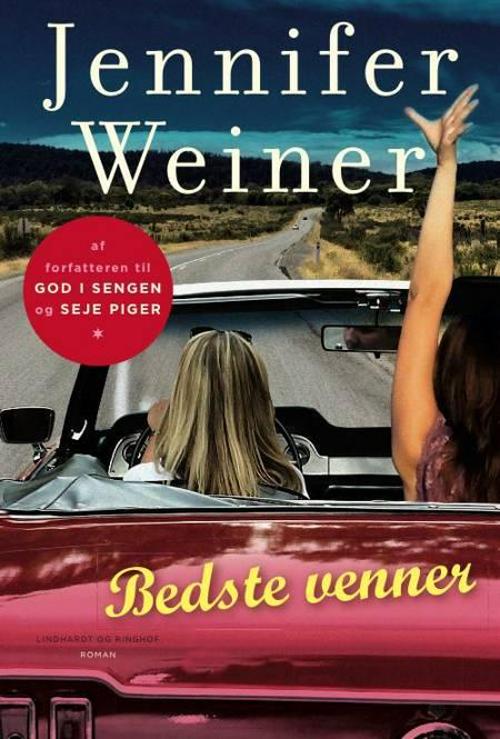 Bedste venner af Jennifer Weiner