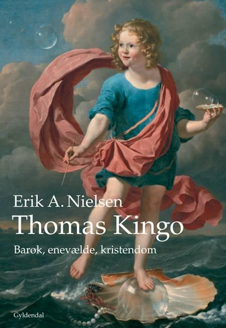 Thomas Kingo af Erik A. Nielsen