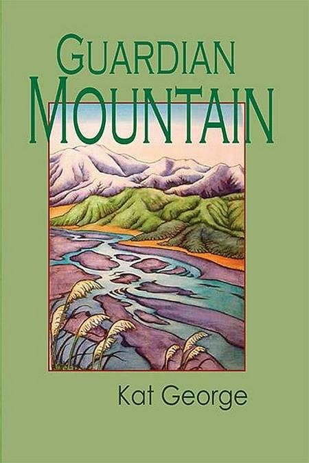 Guardian Mountain af Kat George